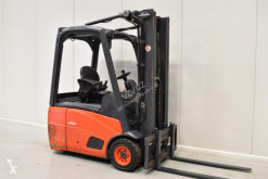 Linde E 16 C-01 E 16 C-01 used electric forklift