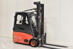 Linde E 16-00 E 16-00 used electric forklift
