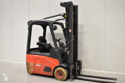Linde electric forklift E 15-01 E 15-01