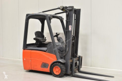 Linde electric forklift E 14-01 E 14-01