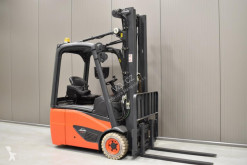 Linde E 15-02 E 15-02 used electric forklift