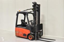 Eldriven truck Linde E 14-01 E 14-01