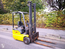 OM Pimespo electric forklift XE 12-3