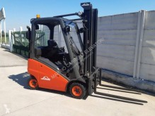 Linde H 14 chariot diesel occasion