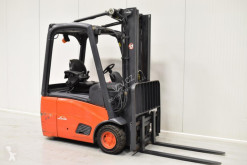Linde E 14-01 E 14-01 used electric forklift