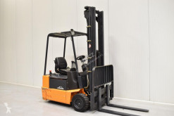 Linde E 15 Z-02 E 15 Z-02 used electric forklift