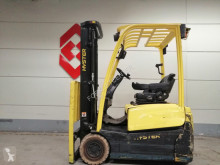 Hyster J1.6XNT J1.6XNT SWB 3 Whl Counterbalanced Forklift <10t Forklift used