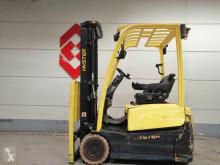 Lyfttruck Hyster J1.6XNT J1.6XNT SWB 3 Whl Counterbalanced Forklift <10t begagnad