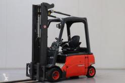 Heftruck Linde E20PL-01 tweedehands