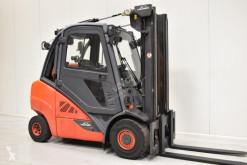 Linde H 35 T-02 H 35 T-02 Forklift used