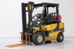 Yale GLP30VX Forklift used