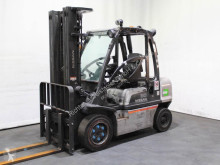 Vysokozdvižný vozík Nissan YG 1 D 2 A 30 Q dieselový vysokozdvižný vozík ojazdený