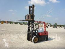 Wózek diesel TCM FHD30Z5