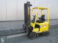 Hyster electric forklift E 2.50 XM