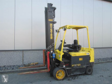 Hyster E4.50XLS used electric forklift