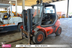 Stivuitor Linde MULETTO LINDE H40D second-hand