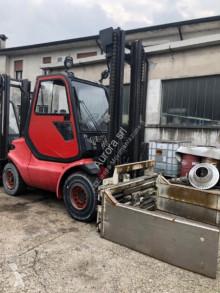 Linde Muletto LINDE H45/600 Forklift used