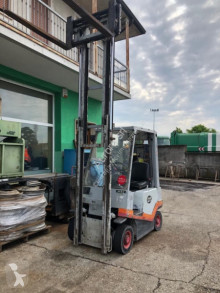 OM MULETTO OM H 15 Forklift used