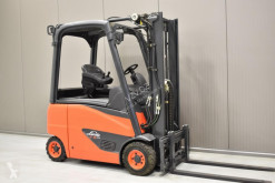 Linde E 16 PH-02 E 16 PH-02 used electric forklift
