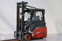 Heftruck Linde E18L-01 tweedehands