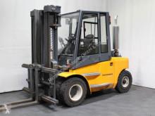 Jungheinrich DFG 670 GE160-ZT360 chariot diesel occasion