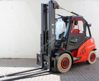 Chariot diesel occasion Linde H 50 D/394-02 EVO (3B)