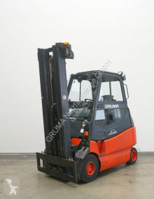 Linde electric forklift E 25/600 S/336-03