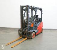 Linde H 16 T/391 EVO chariot à gaz occasion