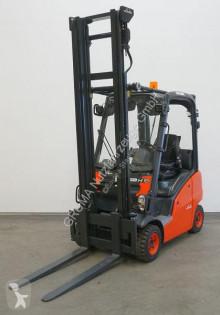 Diesel heftruck Linde H 18 D/391