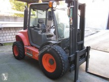 Ausa C250X4 motostivuitor second-hand