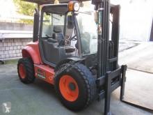 Vysokozdvižný vozík Ausa C250X4 dieselový vysokozdvižný vozík ojazdený