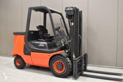 Linde E 35 P E 35 P used electric forklift
