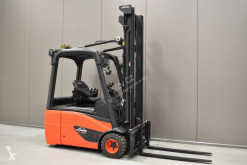 Linde electric forklift E 18-02 E 18-02