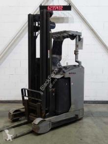 Teleskopický manipulátor Still fm-x12n použitý
