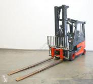 Carretilla elevadora carretilla eléctrica Linde E 30/600 HL/387