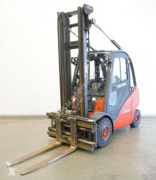 Carretilla diesel Linde H 35 D/393