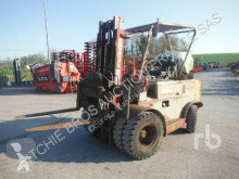 Wózek diesel Fenwick DBPJ-305