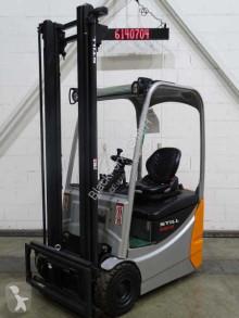 Vysokozdvižný vozík Still rx50-13 ojazdený