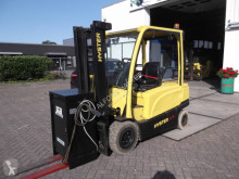 Hyster J3.5XN used electric forklift
