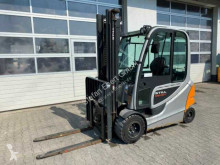 Still Dieselstapler RX60-30L/600 - Duplex: 3.7m / SS / nur 1.694h!