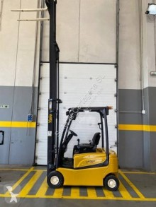 Yale ERP16VFMWB used electric forklift