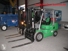 Cesab M 325 G used gas forklift