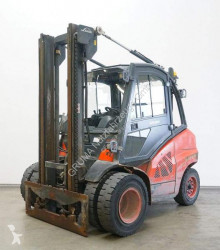 Vysokozdvižný vozík dieselový vysokozdvižný vozík ojazdený Linde H 50 D/394-02 EVO