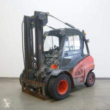 Carretilla diesel Linde H 50 D/394-02 EVO
