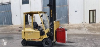 Hyster J3.20 xm used electric forklift