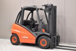 Vysokozdvižný vozík Linde H40 H 40 D dieselový vysokozdvižný vozík ojazdený