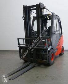 Linde gas forklift H 25 T/600/393-02
