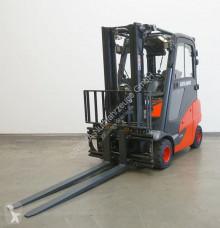 Linde gas forklift H 20 T/391 EVO
