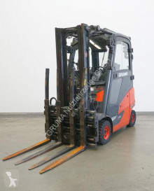 Linde H 16 D/391 EVO chariot diesel occasion