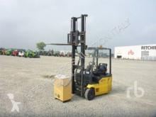 Wózek elektryczny OM XE15